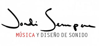 Jordi Sempere | Música y diseño de sonido