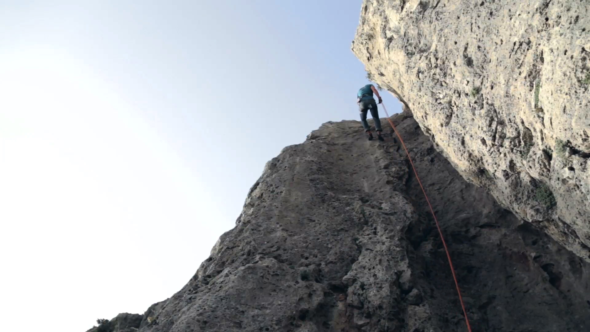 "DECATHLON ""ESCALADA"" (VIDEOBLOG)"