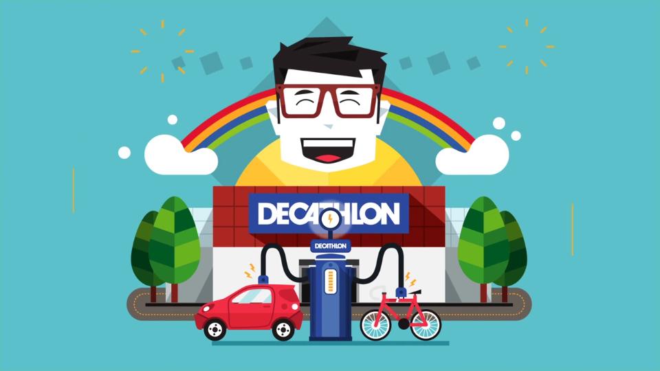 DECATHLON IDEAS