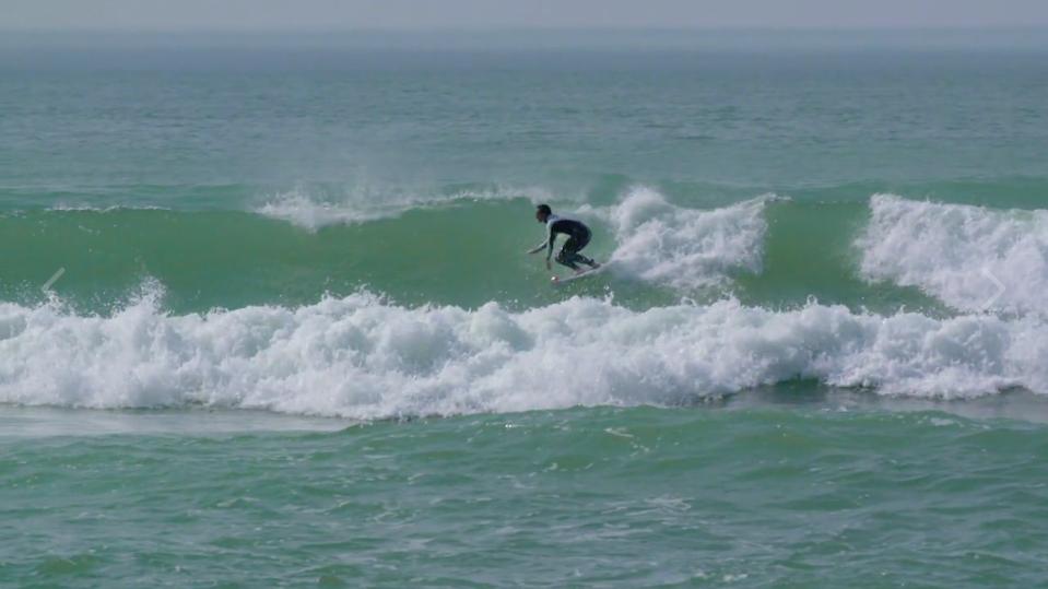 DECATHLON BLOG SURF
