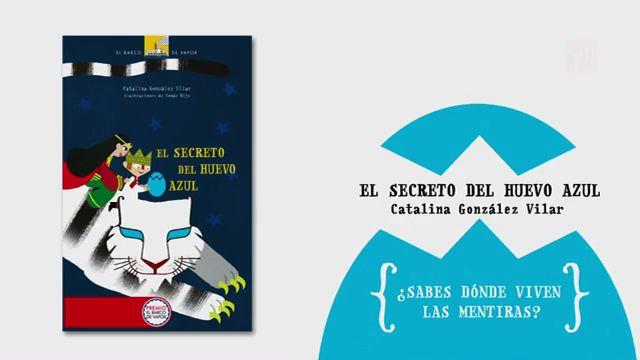 BARCO DE VAPOR BOOK TRAILER, ED.SM
