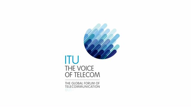 ITU SOUND LOGO