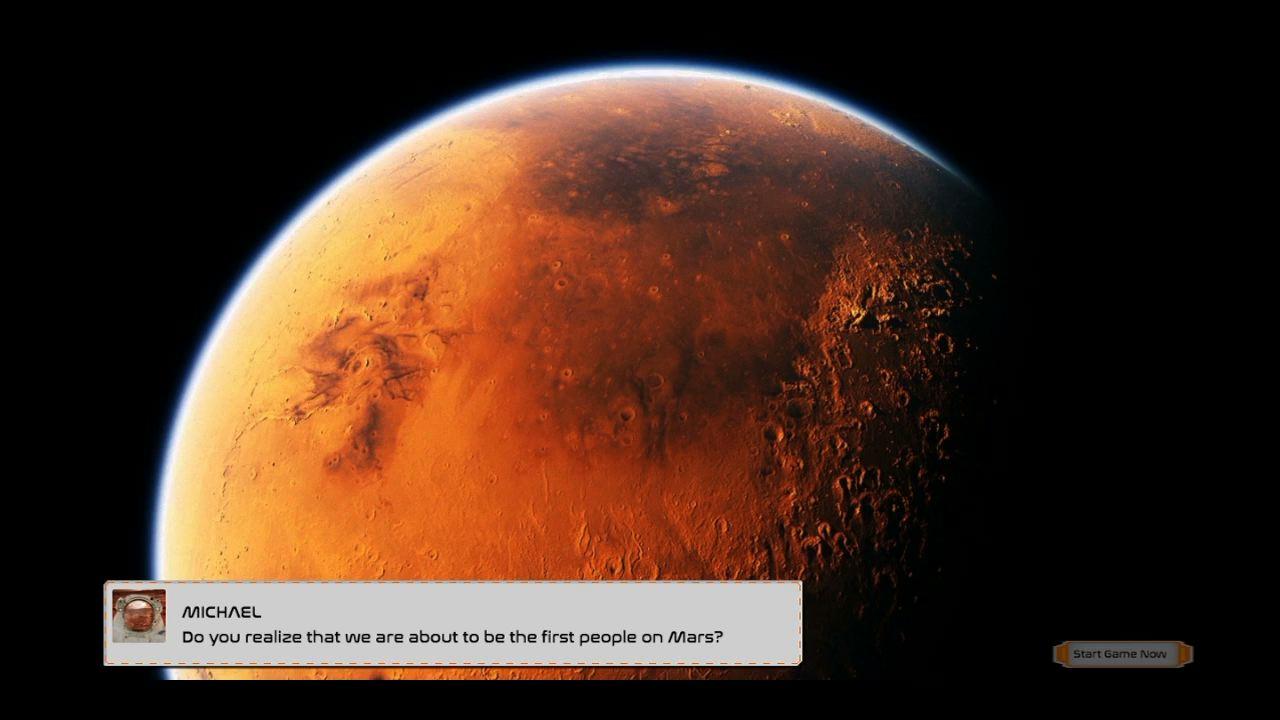 RED ATLAS. GAMEPLAY TRAILER (NASA SPACE APPS CHALLENGE)